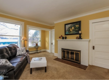 home staging after 1