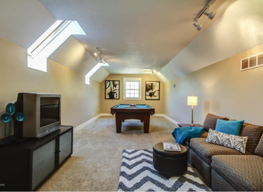 home staging after 2