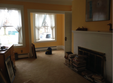 home staging before 1