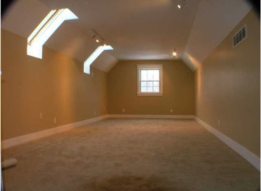 home staging before 2