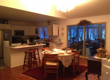 home staging before 3