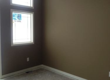 Before shot: Living room/Residential Interior design